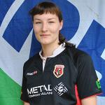 Emina Džehverović