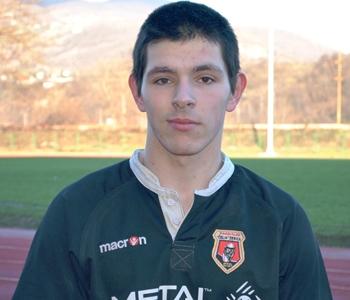 Armin Mešinović