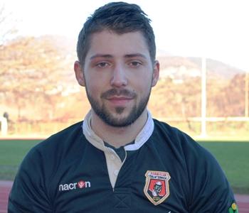 Haris Topalović