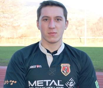 Muhamed Mrkaljević