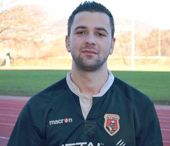 Sandro Mrgić